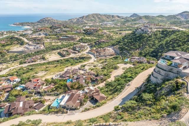 Las Colinas #56, San Jose Corridor, MX  (MLS #21-3369) :: Own In Cabo Real Estate