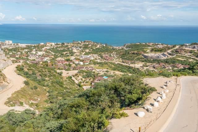 Las Colinas #62, San Jose Corridor, MX  (MLS #21-3370) :: Own In Cabo Real Estate
