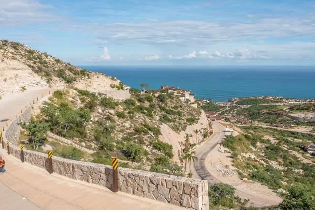 Las Colinas #75, San Jose Corridor, MX  (MLS #21-3372) :: Own In Cabo Real Estate