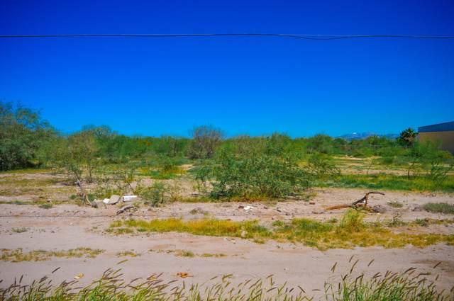 Cdad. Constitucion-La Paz, La Paz, MX  (MLS #21-3373) :: Own In Cabo Real Estate