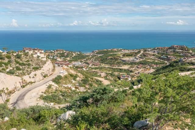 Las Colinas #76, San Jose Corridor, MX  (MLS #21-3374) :: Own In Cabo Real Estate