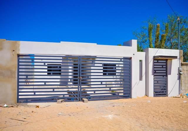 Palo Blanco Entre C. 14 Y C.13, La Paz, MX  (MLS #21-3377) :: Own In Cabo Real Estate