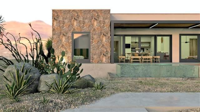 Corredor Isla Cerralvo, La Paz, MX  (MLS #21-3386) :: Own In Cabo Real Estate