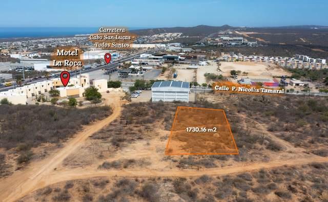 Sierra Vista, Cabo San Lucas, MX  (MLS #21-3389) :: Own In Cabo Real Estate