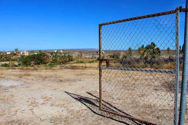 Camino Del Cielo, Pacific, MX  (MLS #21-3391) :: Own In Cabo Real Estate