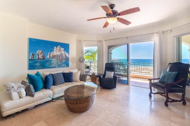 Blvd Malecon #3402, San Jose del Cabo, MX  (MLS #21-3394) :: Own In Cabo Real Estate