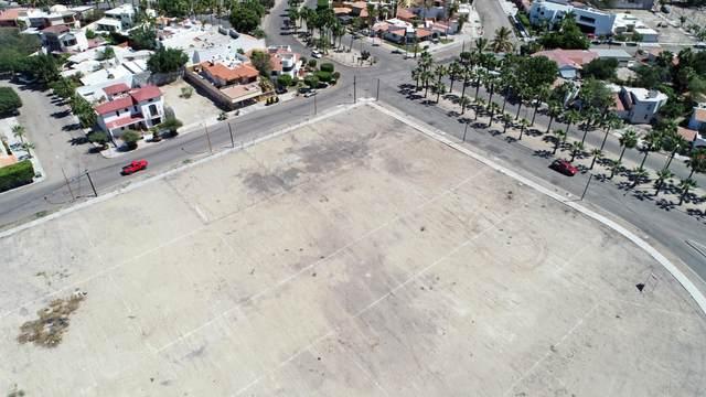 MZNA # 2 Avenida De Las Ballenas, La Paz, MX  (MLS #21-3409) :: Own In Cabo Real Estate