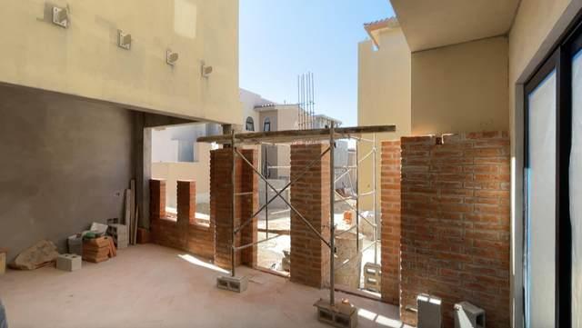 Condo Quivira Jacarandas #411, Pacific, MX  (MLS #21-3410) :: Own In Cabo Real Estate