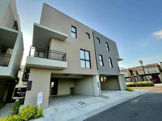Camino Del Mar #403, Cabo Corridor, MX  (MLS #21-3413) :: Own In Cabo Real Estate