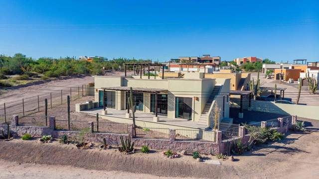 s/n Calle 19, La Paz, MX  (MLS #21-3414) :: Own In Cabo Real Estate