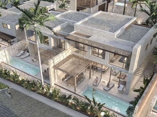 Bv. Cerro Colorado, San Jose Corridor, MX  (MLS #21-3415) :: Own In Cabo Real Estate