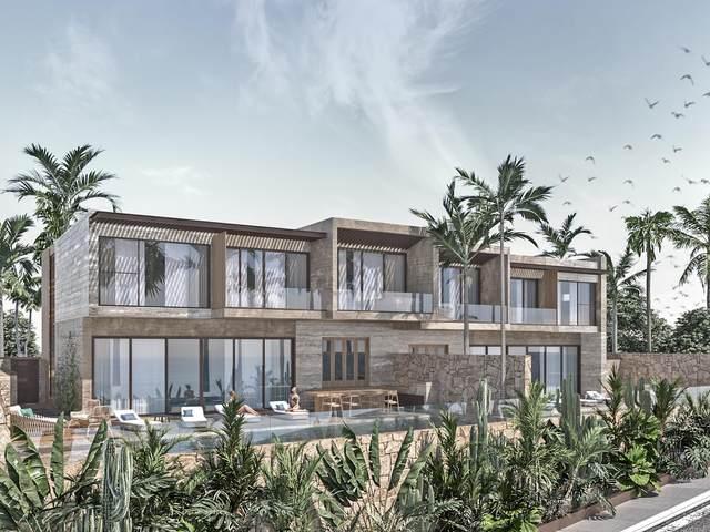 Bv, San Jose Corridor, MX  (MLS #21-3417) :: Own In Cabo Real Estate