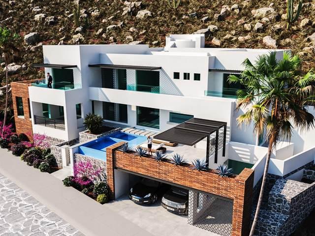 Camino Del Marmol, La Paz, MX  (MLS #21-3420) :: Own In Cabo Real Estate