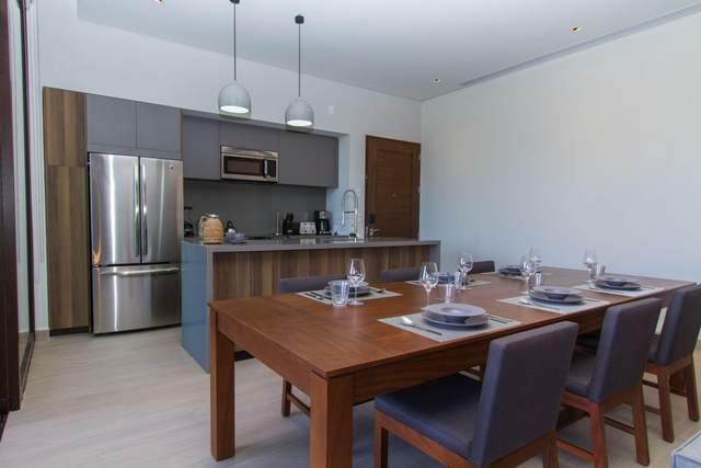 The Paraiso Residences Paraiso 1214 #1214, Cabo San Lucas, MX  (MLS #21-3424) :: Own In Cabo Real Estate