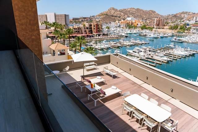 The Paraiso Residences #1304, Cabo San Lucas, MX  (MLS #21-3426) :: Own In Cabo Real Estate