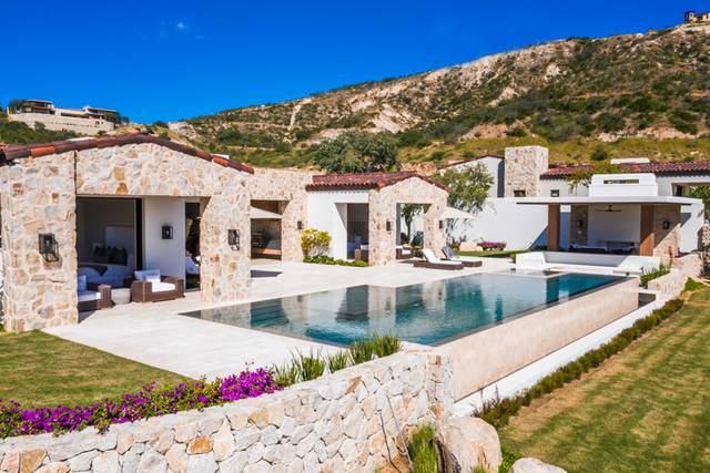 Laderas #12, San Jose Corridor, MX  (MLS #21-3429) :: Own In Cabo Real Estate
