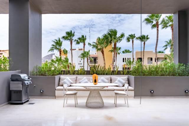 The Paraiso Residences #1412, Cabo San Lucas, MX  (MLS #21-3431) :: Ronival
