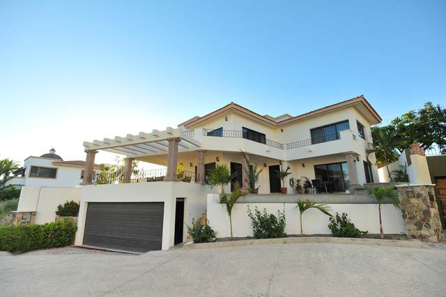 7 Cam A Rancho Paraiso S/N, Cabo Corridor, MX  (MLS #21-3438) :: Own In Cabo Real Estate