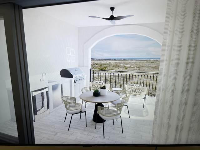 Penthouse Quivira Jacarandas #2502, Pacific, MX  (MLS #21-3439) :: Own In Cabo Real Estate