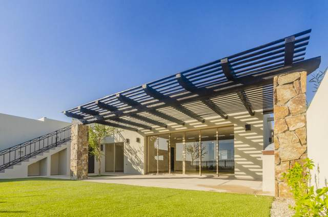 Ventanas De Cabo, 3B, Cabo Corridor, MX  (MLS #21-3443) :: Own In Cabo Real Estate