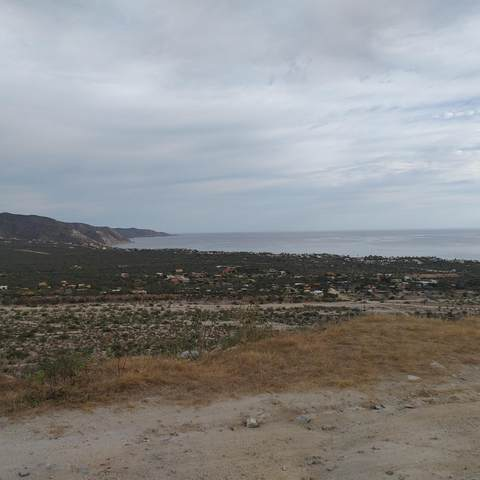 Los Barriles B.C.S. Mexico Buenos Aires Hill, East Cape, MX  (MLS #21-3447) :: Own In Cabo Real Estate
