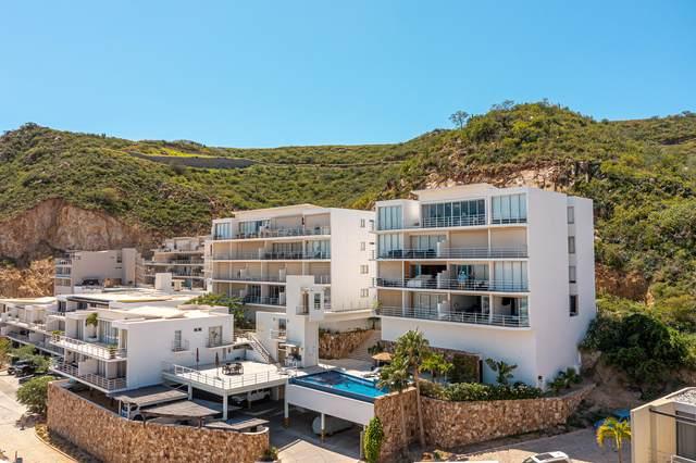 Camino De La Piedrera #201, Cabo San Lucas, MX  (MLS #21-3452) :: Ronival