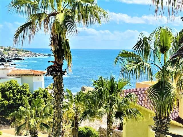 Tres Misiones De San Carlos #3206, Cabo Corridor, MX  (MLS #21-3459) :: Own In Cabo Real Estate
