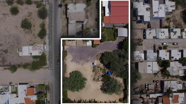155 Sinaloa, La Paz, MX  (MLS #21-3461) :: Own In Cabo Real Estate
