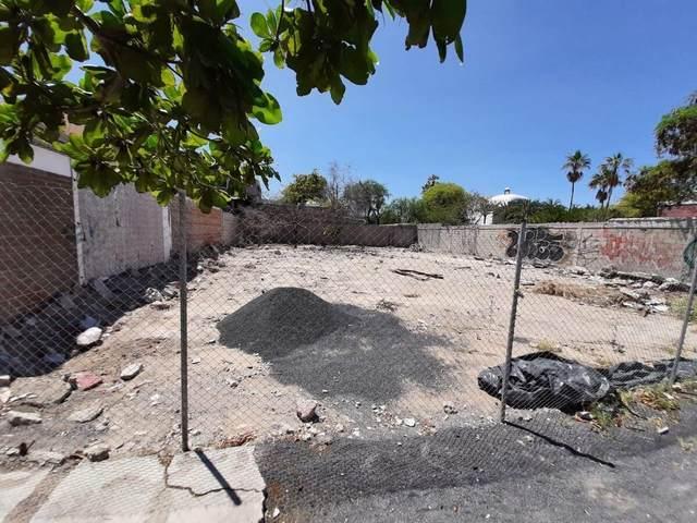 Ignacio Ramirez E/ Allende, La Paz, MX  (MLS #21-3462) :: Own In Cabo Real Estate
