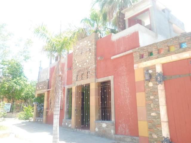 El Triunfo Manuel Marquez De L, East Cape, MX  (MLS #21-3464) :: Own In Cabo Real Estate