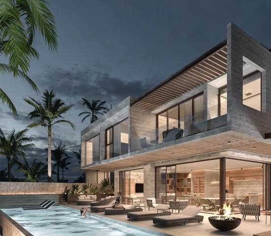 17th St, San Jose Corridor, MX  (MLS #21-3478) :: Own In Cabo Real Estate