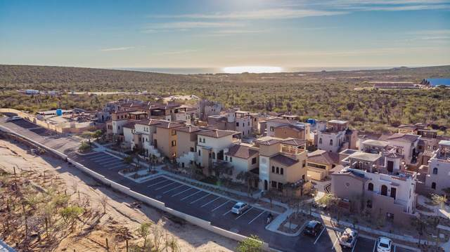 Tower 20, Type 4, 1st Level #151, Pacific, MX  (MLS #21-3481) :: Own In Cabo Real Estate