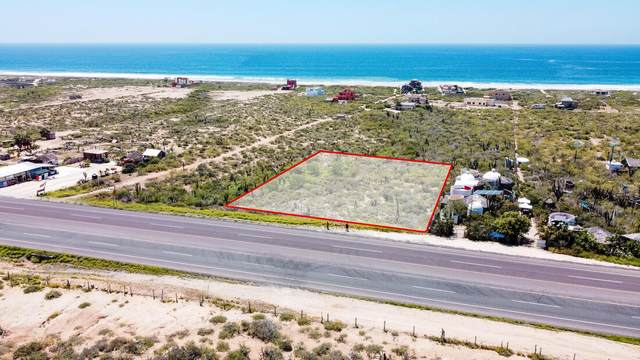 High Way 19 ( Pescadero ), Pacific, MX  (MLS #21-3482) :: Own In Cabo Real Estate