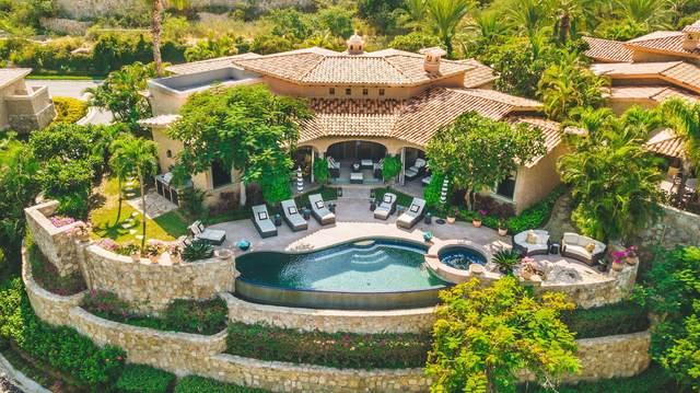 Villas Del Mar, San Jose Corridor, MX  (MLS #21-3483) :: Own In Cabo Real Estate