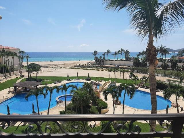 Hotel Blvd #3302, San Jose del Cabo, MX  (MLS #21-3484) :: Own In Cabo Real Estate