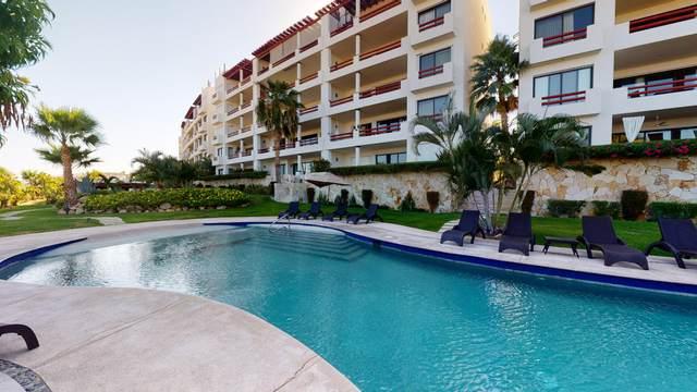 927 Paseo De Las Misiones B302, San Jose del Cabo, MX  (MLS #21-3492) :: Own In Cabo Real Estate