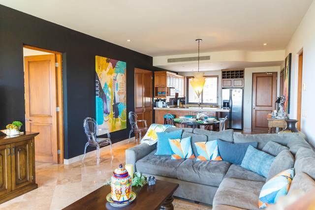 Paseo De Las Misiones E202, San Jose del Cabo, MX  (MLS #21-3495) :: Own In Cabo Real Estate