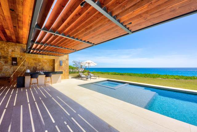 Ritz-Carlton Reserve West Enclave, San Jose del Cabo, MX  (MLS #21-3500) :: Own In Cabo Real Estate