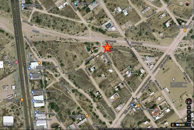 08 Isla De San Marcos, La Paz, MX  (MLS #21-3501) :: Own In Cabo Real Estate