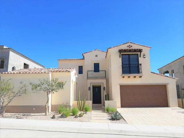 V3 Paseo Lomboy, Pacific, MX  (MLS #21-3504) :: Own In Cabo Real Estate