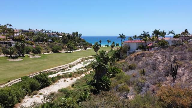 33 Paseo De Las Ballenas, San Jose Corridor, MX  (MLS #21-3505) :: Own In Cabo Real Estate