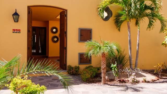 Avenida Agua Dulce, Loreto, MX  (MLS #21-3508) :: Own In Cabo Real Estate
