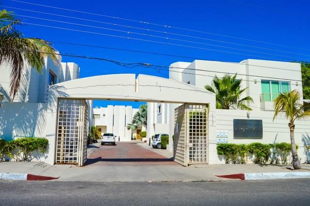 1137 Josefa Ortiz De Dominguez, La Paz, MX  (MLS #21-3516) :: Own In Cabo Real Estate