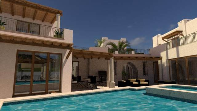 Calle Duval, Loreto, MX  (MLS #21-3517) :: Own In Cabo Real Estate