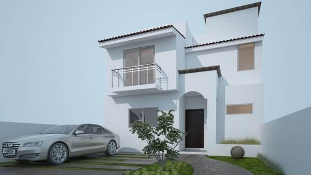 1 Las Brisas, Cabo San Lucas, MX  (MLS #21-3519) :: Own In Cabo Real Estate