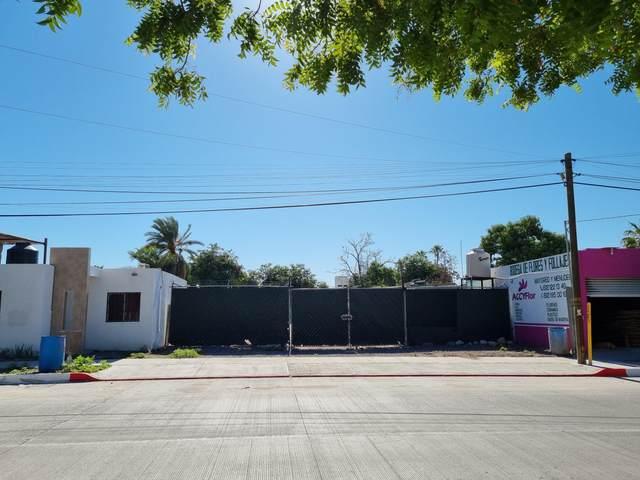 Serdan, La Paz, MX  (MLS #21-3524) :: Own In Cabo Real Estate