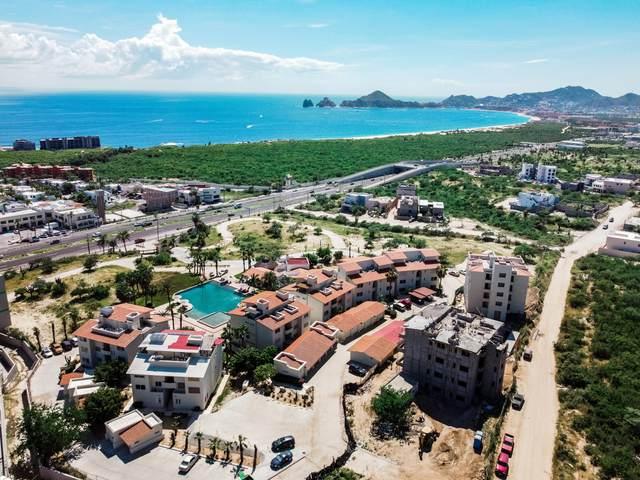 Tamar #300, Cabo Corridor, MX  (MLS #21-3528) :: Own In Cabo Real Estate