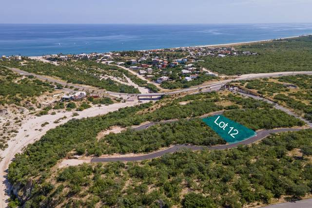 El Camino Al Triunfo, East Cape, MX  (MLS #21-3533) :: Ronival