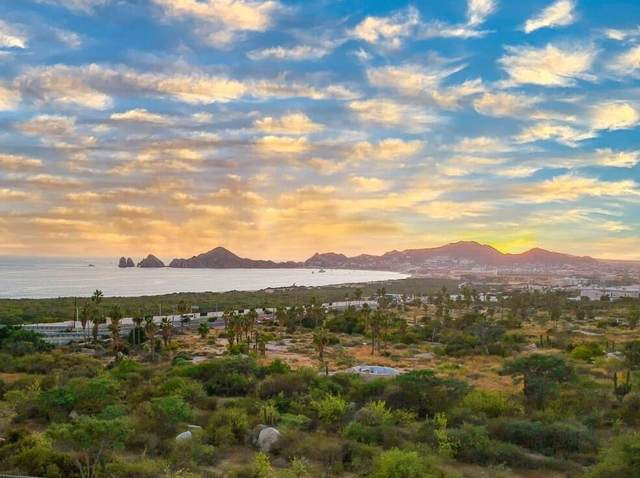1 Paseo Vista Del Arco A1, Cabo Corridor, MX  (MLS #21-3537) :: Own In Cabo Real Estate