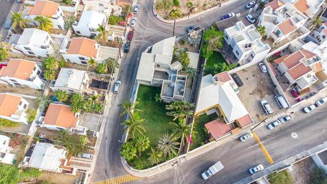 Calle Del Ciro Lots 16 And 17, San Jose del Cabo, MX  (MLS #21-3541) :: Own In Cabo Real Estate